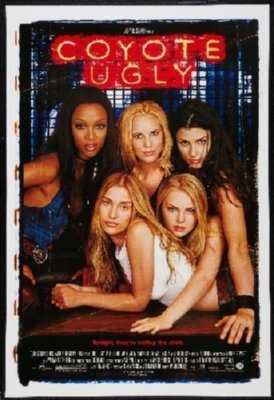 Coyote Ugly Mini Poster