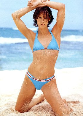 Remarkable, Alexandra paul baywatch porn with you