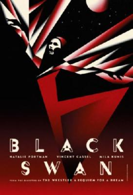 Black Swan Poster