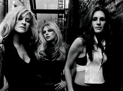 Dixie Chicks The Poster 