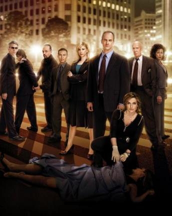 Law And Order Svu Movie Poster Cast