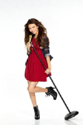victoria justice poster #01