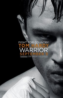 Warrior Poster