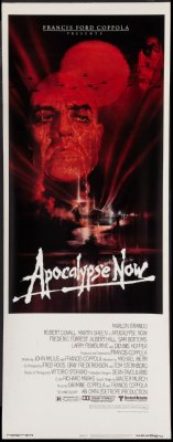 Apocalypse Now Posters inserts